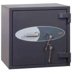Phoenix Cosmos HS9071K Dual Key Locking Eurograde 5 Safe - Closed Door