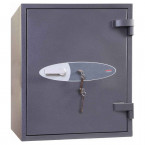 Phoenix Cosmos HS9072K Police Approved Dual Key Locking Eurograde 5 Fire Safe