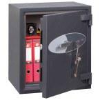Phoenix Cosmos HS9072K Dual Key Locking Eurograde 5 Safe - Open Door