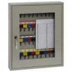 Phoenix Keysure KC0402K Closed with Clear View of adjustable hook bars