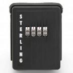 Sterling Keyminder KM1 Mini Combination Outdoor Key Safe