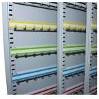 Key Secure FR3000 High Security Key Cabinet 3000 Keys - sliding panels
