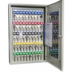 KeySecure KS50V Key View Window Cabinet 50 Keys - open