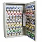 KeySecure KS50P Padlock Storage Cabinet 50 Padlocks
