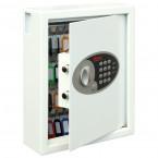 Phoenix Cygnus 48 hook Electronic Key Deposit Safe - ajar