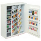 Phoenix Cygnus 500 hook Electronic Key Deposit Safe - fully open