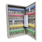 KeySecure KS100 Key Cabinet 100 keys Electronic Cam Lock open