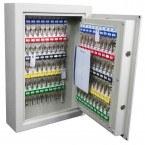 Key Secure KS100S High Security Key Safe open