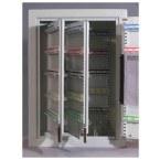 Securikey KS300ZE High Security Key Safe Electronic 300 Keys - door open