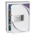 Digital Electronic Key Storage Cabinet up to 71 Keys - Burton KS71