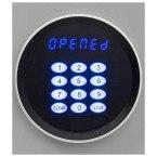 Securikey LED Electronic Key Pad on the Securikey KZ038-ZE