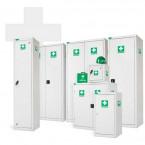Probe Medical Steel Cabinet range