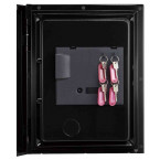 Phoenix Spectrum LS6001EB Digital Blue 60 min Fire Safe - door key rack