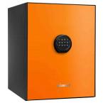 Phoenix Spectrum LS6001EO Digital Orange 60 min Fire Safe - closed