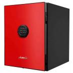 Phoenix Spectrum LS6001ER Digital Red 60 min Fire Safe