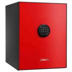 Phoenix Spectrum LS6001ER Digital Red 60 min Fire Safe 1