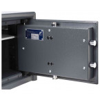 Burg Wächter Magno MT520E Eurograde 0 Electronic Safe - 3 Way security locking bolts