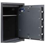Burg Wächter Magno MT540E Eurograde 0 Electronic Safe- door detail