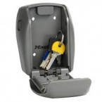 Master Lock 5415D Heavy Duty Combination Key Storage Safe - open
