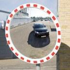 Traffic Mirror Convex Acrylic - View-Minder 600mm