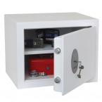 Phoenix Fortress SS1182K Security Safe Key Lock - open