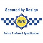 Built to a Police Preferred standard – Secured by Design