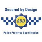 Burton Home Safe 2E is Police Approved