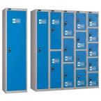 Probe PPE 5 Range of Personal Protection Equipment Key Locking Lockers