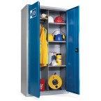 Probe PPE-I Cupboard/Wardrobe PPE Storage open