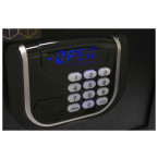 Burton Safes Primo 2E Home Digital Electronic lock close up