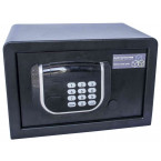 Burton Safes Primo 1E Home Digital Electronic Security Safe - Door closed