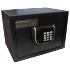 Burton Safes Primo 2E Home Digital Electronic Security Safe - Door Closed