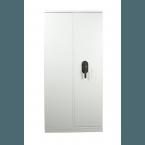 De Raat Protector Fire Resistant Security Cabinet - Door Closed