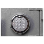 De Raat Protector Deposit Cash Plus 1E Electronic Lock -