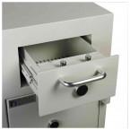 Dudley Cash Deposit Drawer Safe Grade 2 £17,500 Size 2