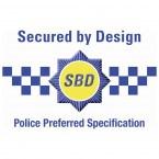 De Raat DRS Vega S2 65E is Police Preferred Design