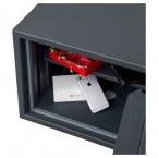Chubbsafes Senator M1K Grade 1 Key Lock Fire Safe