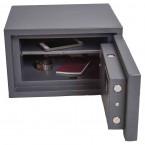 Antares 1K £4000 7Ltr Security Safe - Open