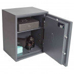 Antares 3K £4000 41Ltr Security Safe - Wide Open