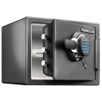 Sentry Safe SFW082GTC 1 Hour Fire and Water Electronic Safe - Door Ajar