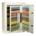 Securikey KS150ZE High Security Key Safe Electronic 150 Keys