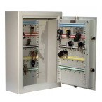 Electronic Key 50 Key Bunches High Security Safe - Securikey KSD50ZE