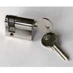 Key Vault EuroKey Deep 100 Key - Securikey KVD100K - euro profile lock