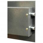 Phoenix Rhea SS0104E Electronic Audit Laptop Safe - locking bolts