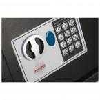 Phoenix SS0721E Compact Home Office Safe - Digital Keypad