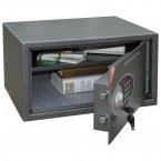 Phoenix Vela SS0803ED open showing capacity of safe
