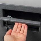 Phoenix SS0992K Cash Day Deposit Safe detail