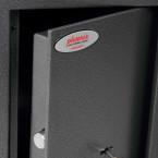 Phoenix SS0992K Cash Day Deposit Safe door detail