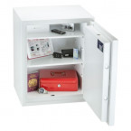 Phoenix Fortress SS1183E Security Safe Electronic Lock - door wide open