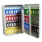Safe Saver SS77E Key Storage Cabinet Electronic Locking 77 Keys